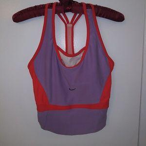 Nike Dri-Fit sport top